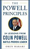 The Powell Principles (Introducing the McGraw-Hill Professional Education Series)