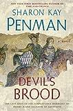 Devil's Brood (Eleanor of Aquitane, Book 3)