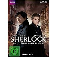Sherlock - Staffel 3 [2