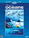 Disneynature: Oceans [Blu-ray + DVD]...