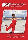 Moving Free: Longevity Solution - Cardio Dance 1 [DVD] [Import]