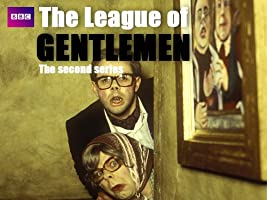 The League Of Gentlemen - Season 2