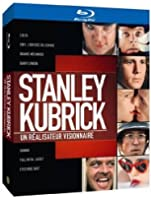 Kubrick réalisateur visionnaire - coffret 8 Blu-ray