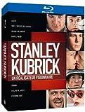 Image de Kubrick réalisateur visionnaire - coffret 8 Blu-ray
