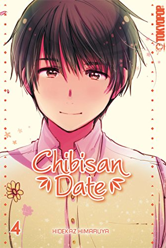 Chibisan Date, Band 4