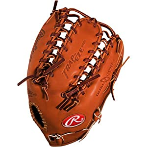 Rawlings GGL27TDC Gold Glove 12.75 inch Dual Core Baseball Glove Left Handed Throw