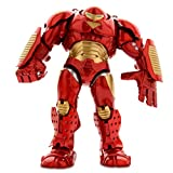 "Diamond Select Marvel Select Iron Man Hulkbuster 8"" Action Figure Avengers"
