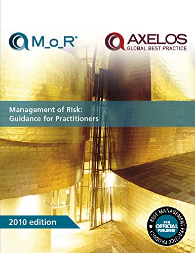 Management of risk: guidance for practitioners (Office of Government Commerce)
