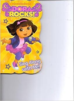Dora Rocks Sing-Along Party