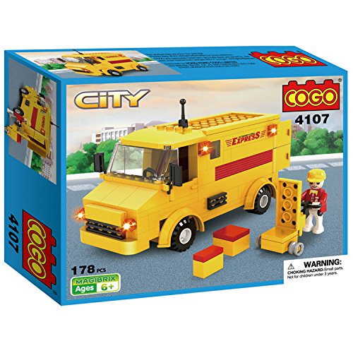 cogo-for-lego-style-tar-city-cteator-creationary-technics-dinky-master-cars-178-pieces-express-vehic