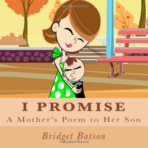 Single Mom Baby Books front-1051242