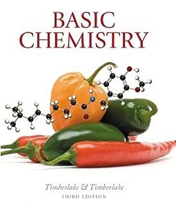 Basic Chemistry (3rd Edition) Karen Timberlake
