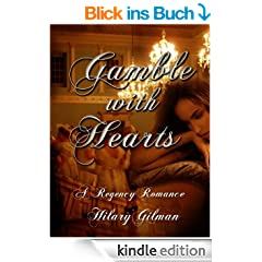 Gamble With Hearts (English Edition)