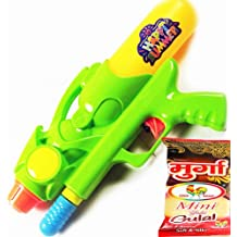 "Ghasitaram Gifts 10 Inch"" Air Pressure Water Gun Ap-021 Single Gun"