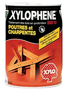 Xylophene les bons plans de micromonde - Xylophene traitement poutres et charpentes ...