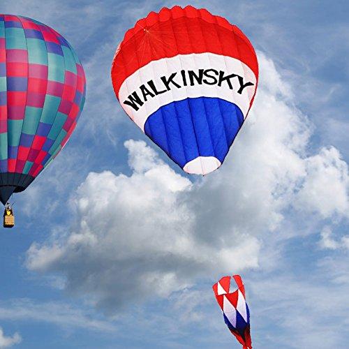 HuaXing Bee-Kite Himmel Cruiser Software Kite Software Heißluft Ballon Drachen im freien günstig online kaufen
