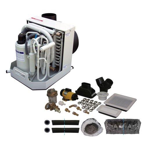 WEBASTO FCFK016A / Webasto FCF5000 Air Conditioning/Heat Kit