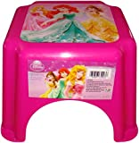 Disney Princess Kiddie Step Stool