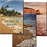 "The Beach Collection - Die Strand Kollektion - 3 DVD'svon ""Tony Helsloot"""