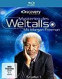 Image de Mysterien des Weltalls-mit Morgan Freeman [Blu-ray] [Import allemand]