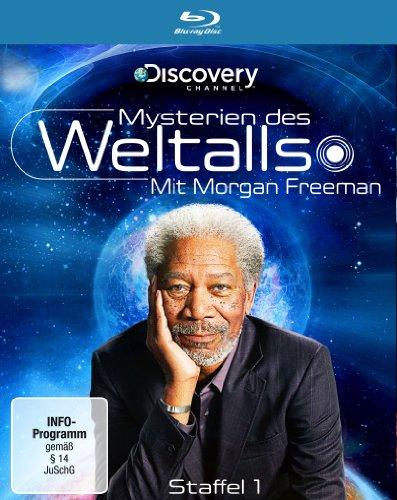 Mysterien des Weltalls mit Morgan Freeman - Staffel 1 [Blu-ray] hier kaufen