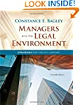 Managers and the Legal Environment: S...