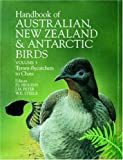 img - for Handbook of Australian, New Zealand and Antarctic Birds: Volume 5: Tyrant-flycatchers to Chats book / textbook / text book