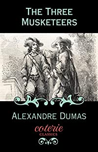 The Three Musketeers by Alexandre Dumas ebook deal