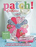 Cath Kidston Patch!