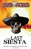 Deadworld: The Last Siesta (Deadworld (IDW))