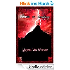 Storm of Prophecy, Book I: Dark Awakening (English Edition)