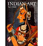 img - for Indian Art: A Concise History (World of Art) (Paperback) - Common book / textbook / text book