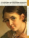 History of Western Society Since 1300 for Advanced Placement (0312640587) by McKay, John P.