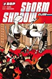 G.I. Joe: Storm Shadow Volume 1: Solo