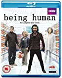 Being Human: Series 3 [Blu-ray] [Import]
