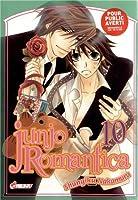Junjô Romantica Vol.10