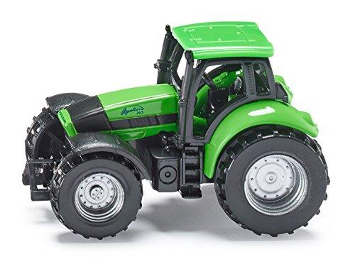 SIKU Super DEUTZ FAHR Agrotron Tractor - 1