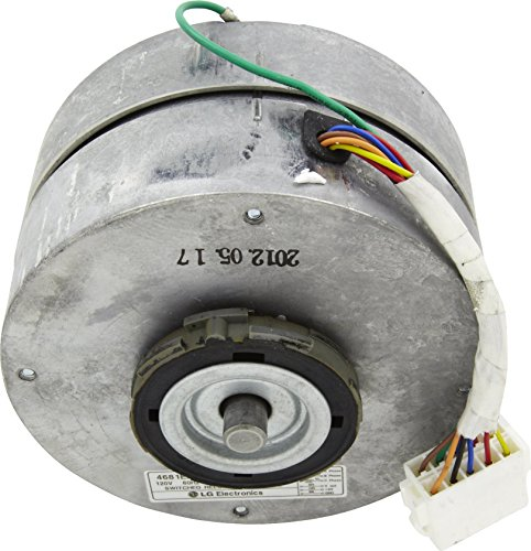 General Electric We17X10008 Blower Motor front-12292