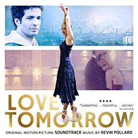 Love Tomorrow (Original Motion Picture Soundtrack)