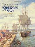 Ill Companion to Nelson's Navy (0811708640) by Nicholas Blake