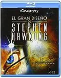 El Gran Diseño De Stephen Hawking [Blu-ray]