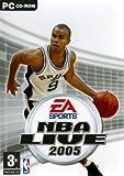 echange, troc NBA Live 2005