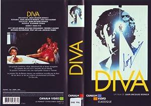 Diva [VHS]