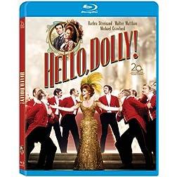 Hello Dolly! [Blu-ray]