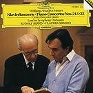 Mozart : Concertos pour piano n� 21 et n� 23