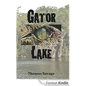 Gator Lake (English Edition)
