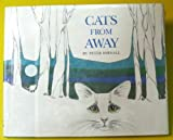 Cats from Away (0027701506) by Parnall, Peter