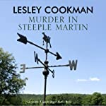 Murder in Steeple Martin (       UNABRIDGED) by Lesley Cookman Narrated by Patience Tomlinson