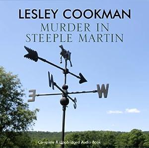 Murder in Steeple Martin | [Lesley Cookman]