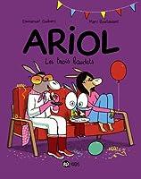 Ariol T08 Les trois baudets